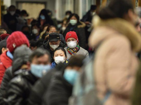 Suben a 41 los muertos por el coronavirus en China