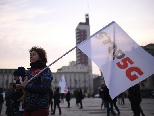 La nueva tecnología 5G se ha estancado en Italia