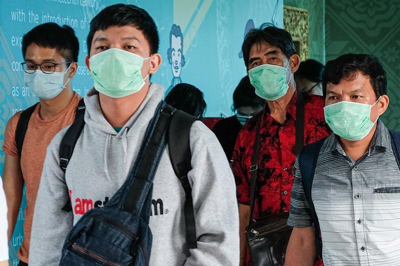 China aumenta las medidas para blindarse contra el coronavirus