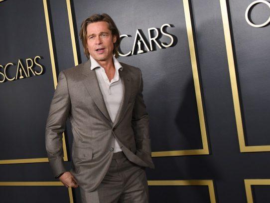 El doble de acción, el oficio que Brad Pitt saca a la luz, quiere más reconocimiento