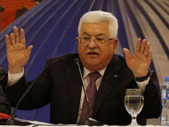 Reacciones al plan de paz de EE.UU. para Oriente Medio, rechazado de plano por los palestinos