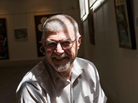 Las incómodas premoniciones del escritor Deon Meyer en el año del coronavirus