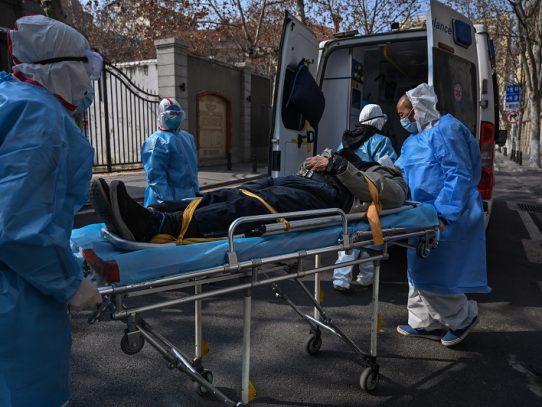 Coronavirus deja seis trabajadores de la salud muertos y 1.716 infectados en China