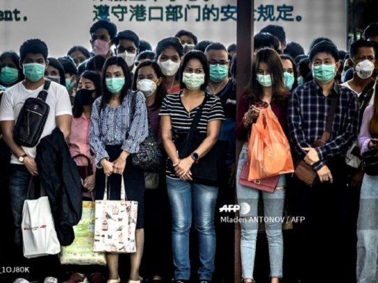 Países vecinos de China multiplican medidas para contener el nuevo coronavirus