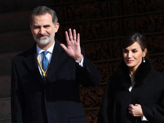 Opinión: Monarquía española: regeneración o caída