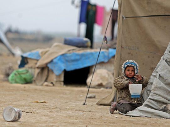Medio millón de desplazados por la violencia en Siria en dos meses