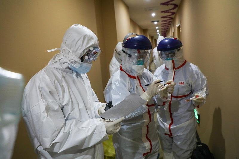 Cancillería evacuará a la última panameña en Wuhan, epicentro del coronavirus