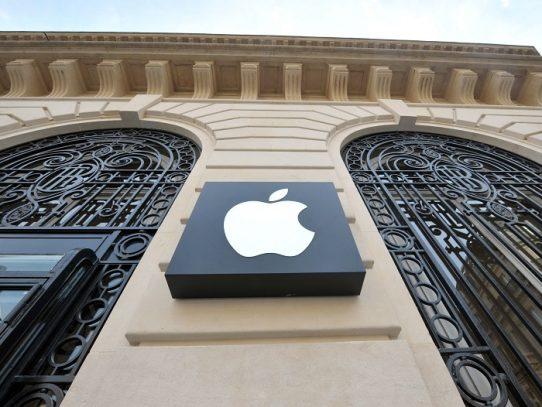 Caída de Apple por impacto del nuevo coronavirus golpea a Wall Street