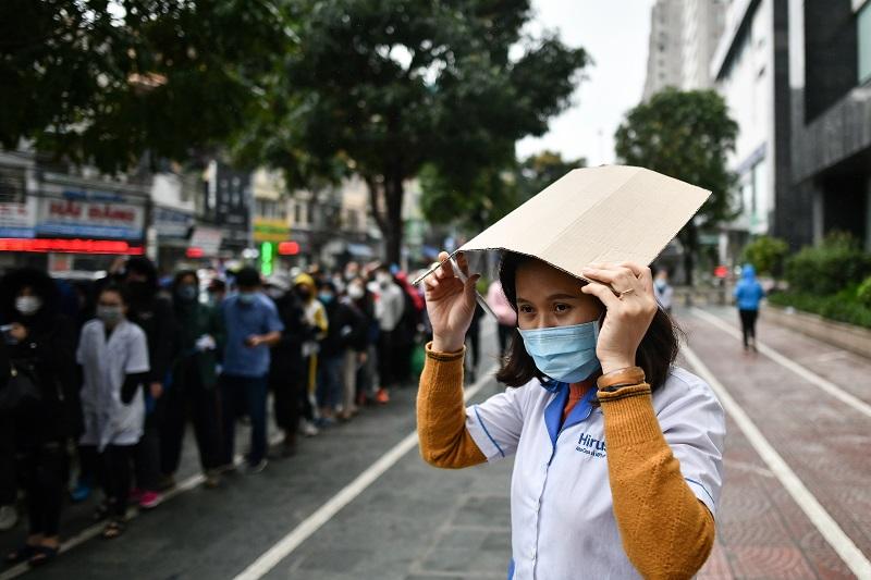 China reporta otros 116 decesos en Hubei por COVID-19