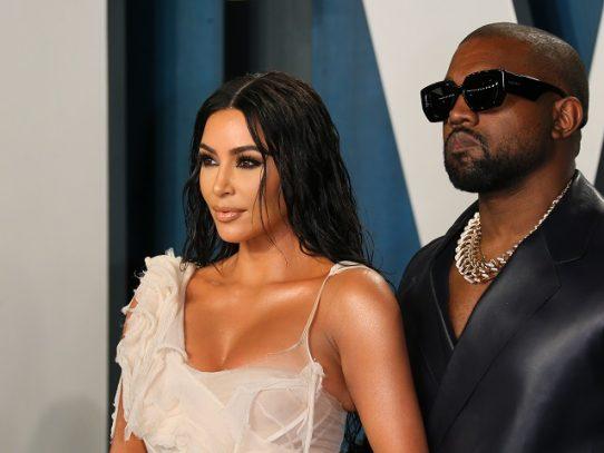 """Kim Kardashian habla de la bipolaridad de Kanye West y pide """"compasión y empatía"""""""