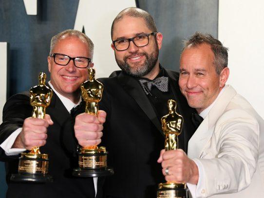 Audiencia de los Óscar se desploma hasta su nivel histórico más bajo