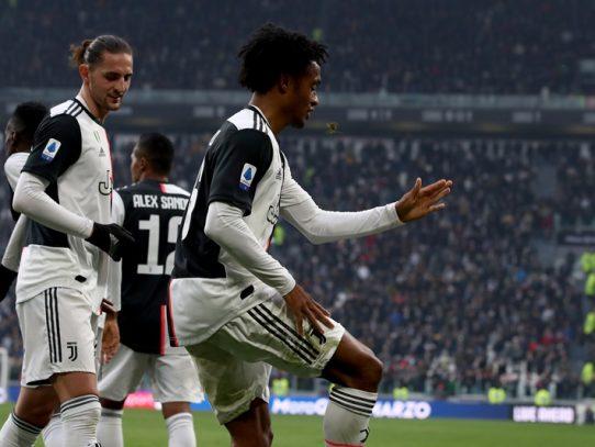 La Juventus cumple ante el Brescia sin Cristiano Ronaldo