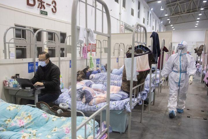 China rechaza críticas de la OMS sobre investigación de origen del covid-19