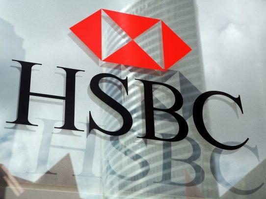 Banco HSBC va a suprimir 35.000 empleos en el mundo, anuncia director interino