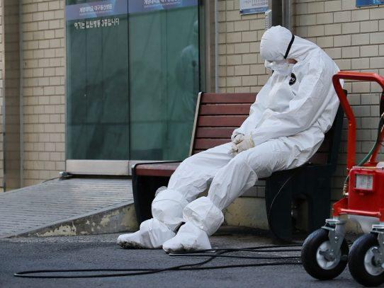 """El coronavirus es la """"mayor emergencia sanitaria"""" en China desde 1949"""
