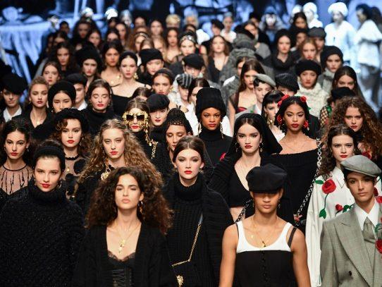 Milán lanza en julio la Semana de la Moda Digital
