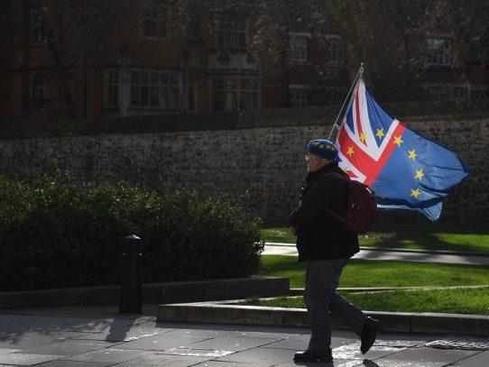 Londres rechaza las reglas de la UE y amenaza con abandonar la negociación posbrexit