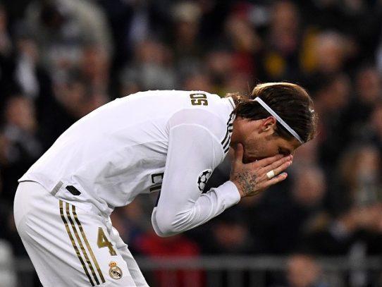 Manchester City y Lyon se adelantan, Real Madrid y Juventus en apuros
