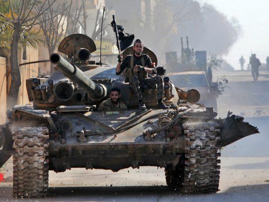 Erdogan y Putin, muy preocupados por el aumento de tensiones en Siria
