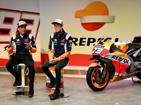 Anulado el Gran Premio de Catar de MotoGP por el nuevo coronavirus
