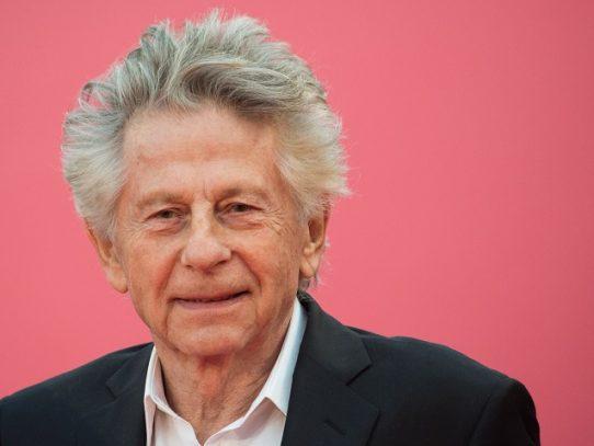 El cine francés premia a Roman Polanski pese a las protestas