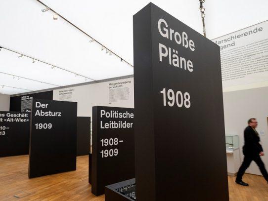 Las ambiciones líricas de Hitler expuestas por primera vez en Austria