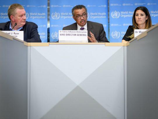 Reunión de OMS seis meses después de declarar emergencia internacional por coronavirus