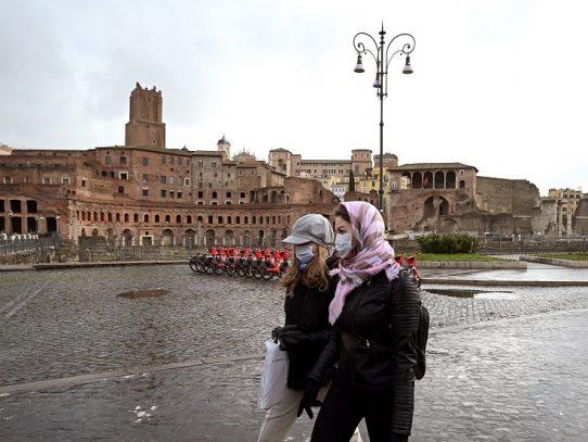 Italia decide el cierre de todas las escuelas y universidades hasta el 15 de marzo