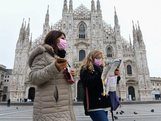 Italia impondrá cuarentena en Milán, Venecia y otras regiones