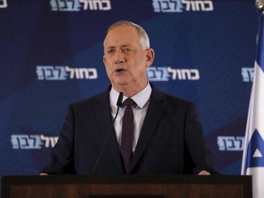 Gantz y Netanyahu obtienen plazo extra de 48 horas para formar gobierno en Israel
