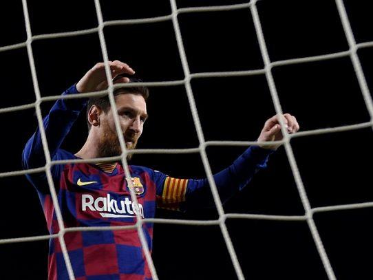 FC Barcelona-Nápoles será jugado a puerta cerrada