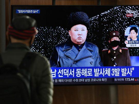 Kim Jong Un en grave peligro después de una cirugía