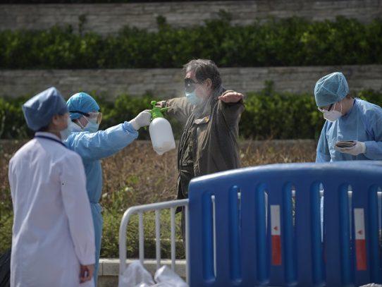 China levanta algunas restricciones en la provincia de Hubei, donde surgió la epidemia