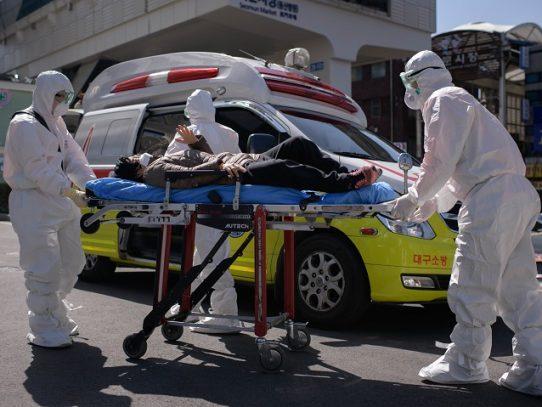 Coronavirus:  4,958 muertos desde su aparición en diciembre de 2019
