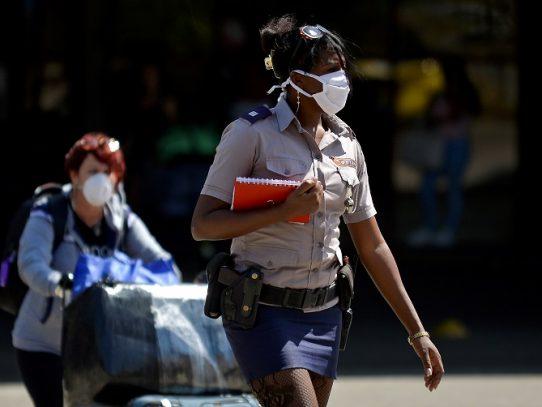 Turista italiano de 61 años, primera muerte por coronavirus en Cuba