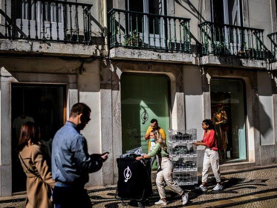 Primer muerto en Portugal por el coronavirus