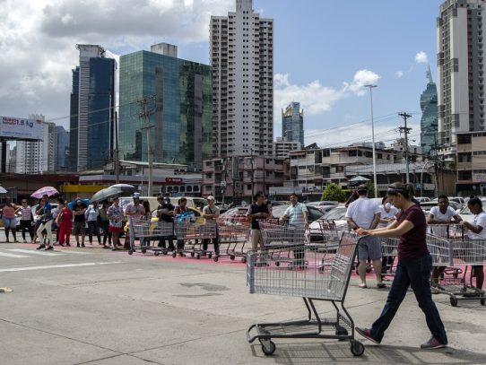 Cuarentena por COVID-19 en Panamá desata terror en comunidad trans