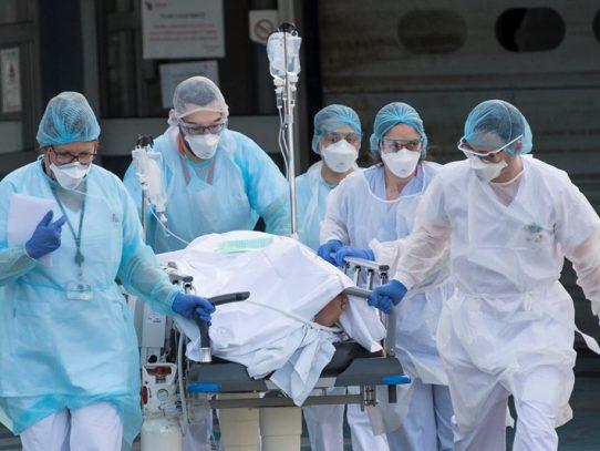 España supera las muertes de China por coronavirus con 3.434
