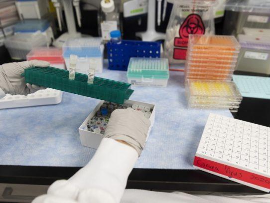 Laboratorio Novavax retrasa pedido de autorización para su vacuna anticovid