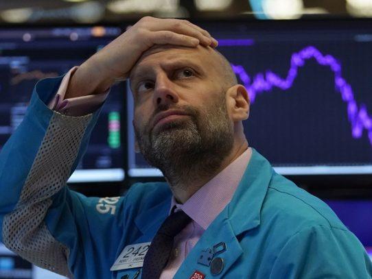 La pandemia hunde de nuevo las bolsas pese a anuncios de la Fed