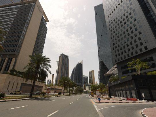 Bodas a distancia en Emiratos Árabes Unidos debido al coronavirus