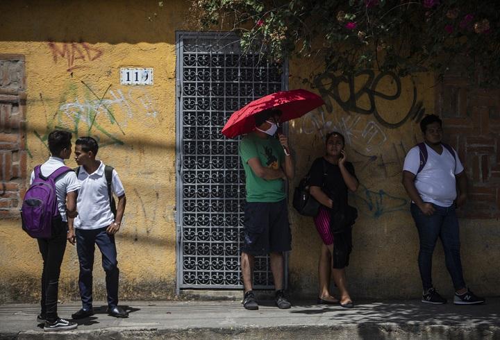 Malestar y temor en Nicaragua por la inacción del gobierno contra la pandemia