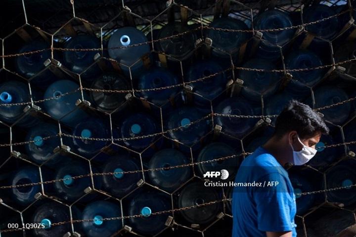 Misión médica china llega a Venezuela para luchar contra coronavirus