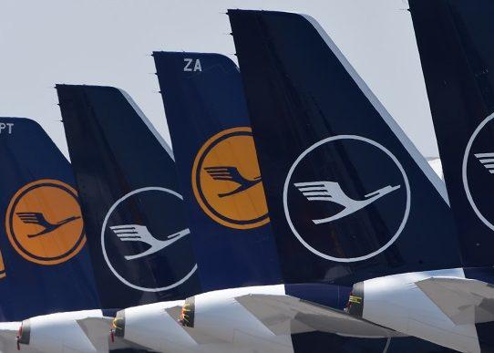 Lufthansa teme que fracase su plan de rescate