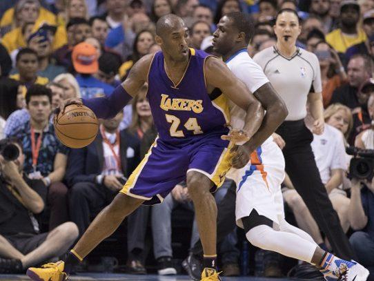 Kobe Bryant es recordado en anivarsario de su último partido en la NBA