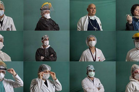 Faltan seis millones de enfermeros en el mundo, dice la OMS