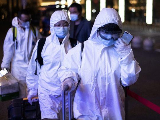 Primer caso de Covid-19 en Wuhan en más de un mes