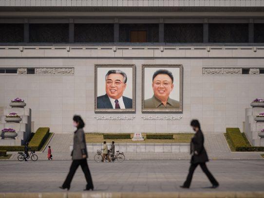 Corea del Norte disparó varios proyectiles que podrían ser misiles de crucero