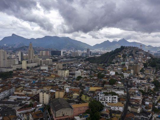 Inédita articulación para una reconversion económica verde en Brasil