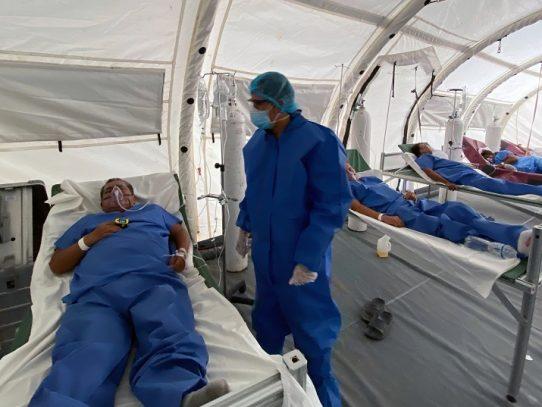 El coronavirus sigue matando mientras avanza un prudente desconfinamiento